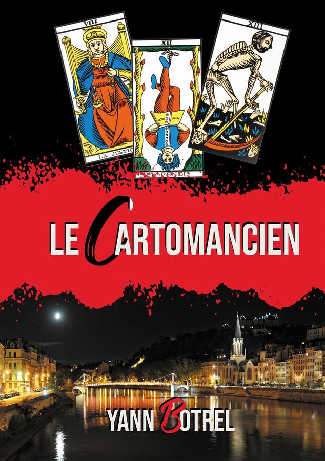 829 le cartomancien