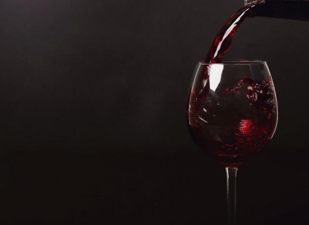 Vin rouge 144627 33208